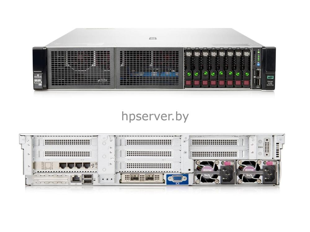 Сервер HPE ProLiant DL385 Gen10 Plus
