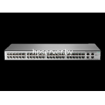 Коммутатор HPE OfficeConnect 1850 48G 4XGT Switch JL171A
