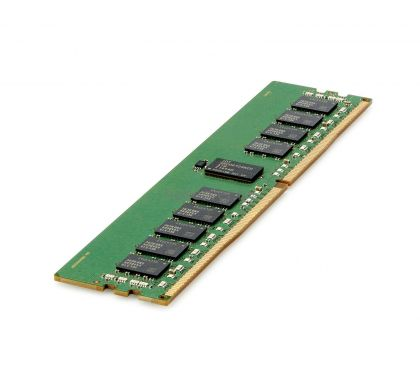 Модуль памяти HPE 16GB 2Rx8 PC4-2666V-E STND Kit 879507-B21