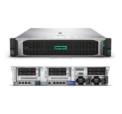Сервер HPE ProLiant DL385 Gen10 P16693-B21