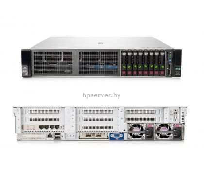 Сервер HPE ProLiant DL385 Gen10 Plus P07596-B21